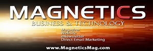 Magnetics Magazine